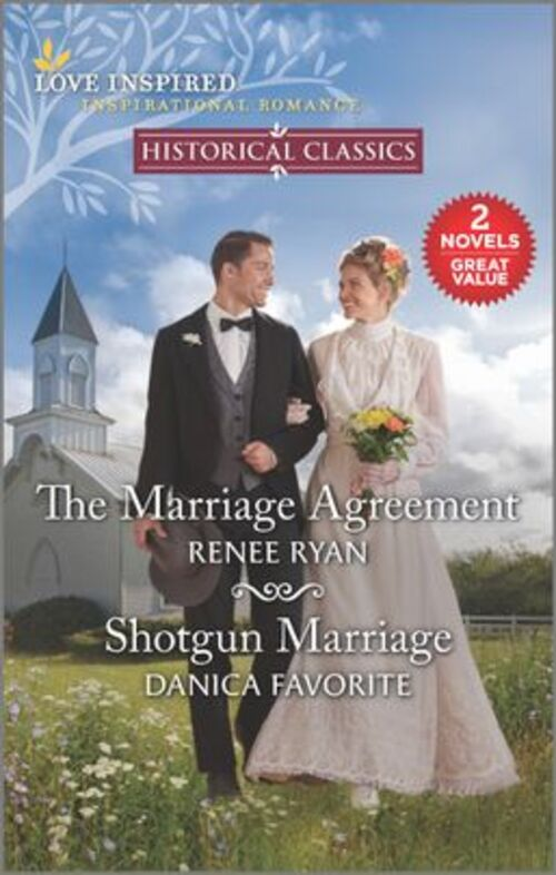 The Marriage Agreement and Shotgun Marriage