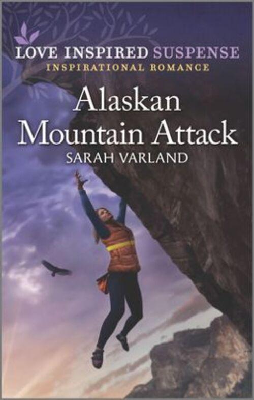 Alaskan Mountain Attack by Sarah Varland