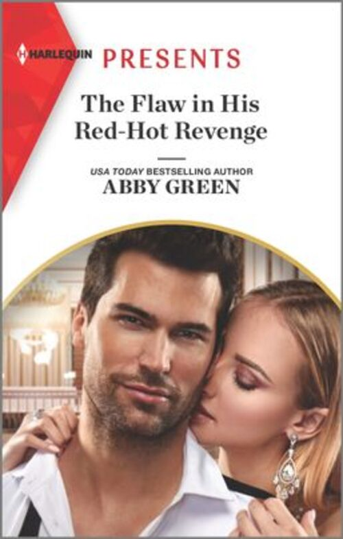 The Flaw in His Red-Hot Revenge