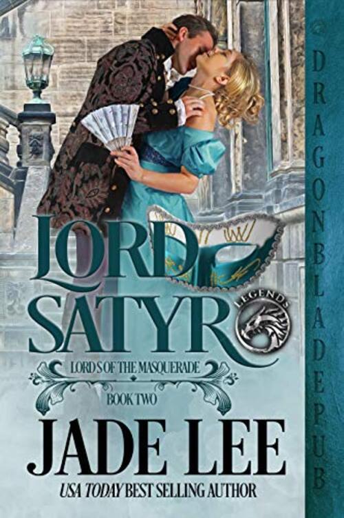 Lord Satyr by Jade Lee