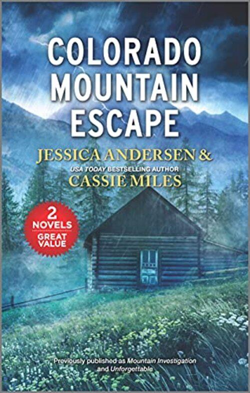 Colorado Mountain Escape by Cassie Miles