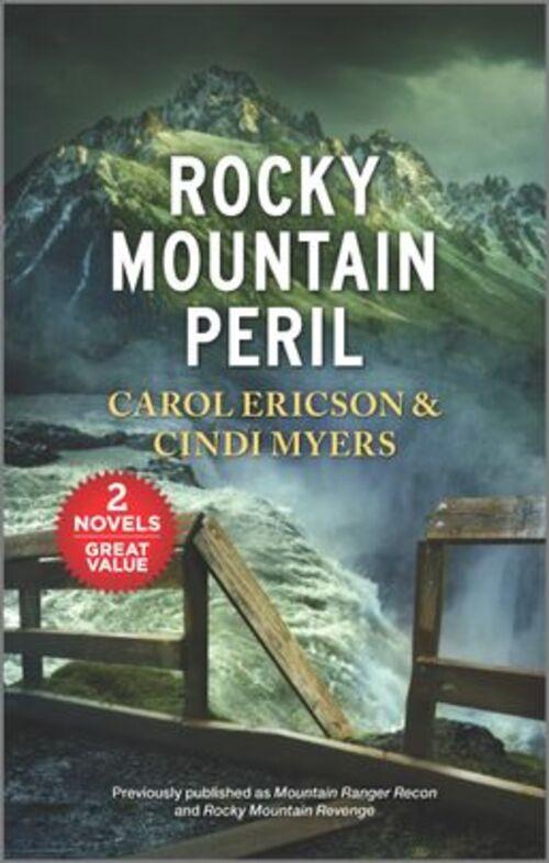 Rocky Mountain Peril by Cindi Myers