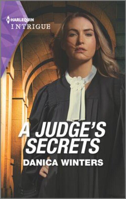 A JUDGE'S SECRETS