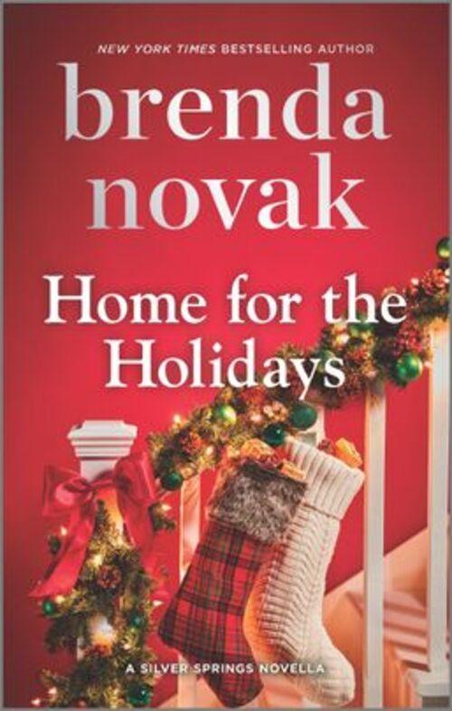 Home for the Holidays by Brenda Novak