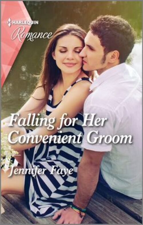Falling for Her Convenient Groom by Jennifer Faye