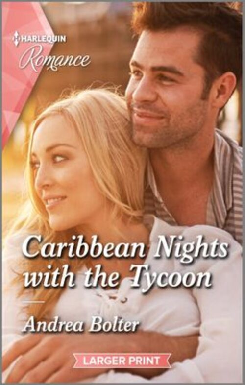 Caribbean Nights with the Tycoon by Andrea Bolter