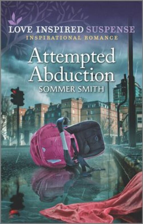 Attempted Abduction by Sommer Smith