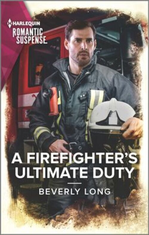 A Firefighter's Ultimate Duty by Beverly Long