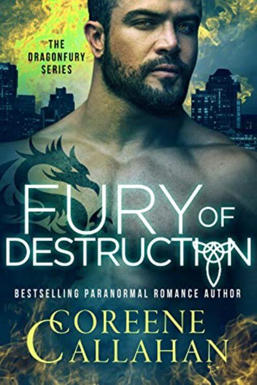 Fury of Destruction