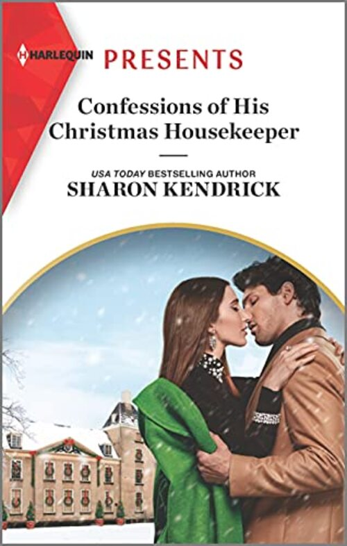 Confessions of His Christmas Housekeeper