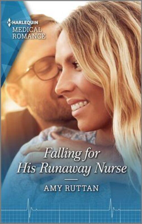 Falling for His Runaway Nurse by Amy Ruttan
