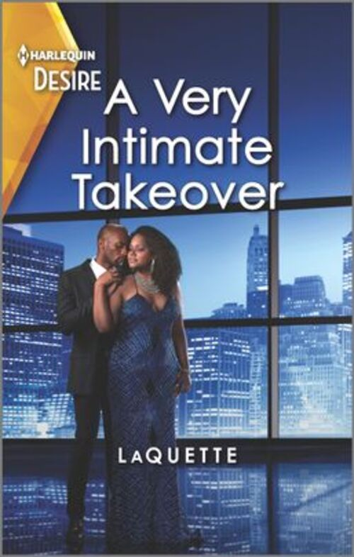 A Very Intimate Takeover by La Quette