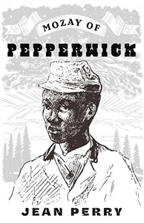 Mozay of Pepperwick
