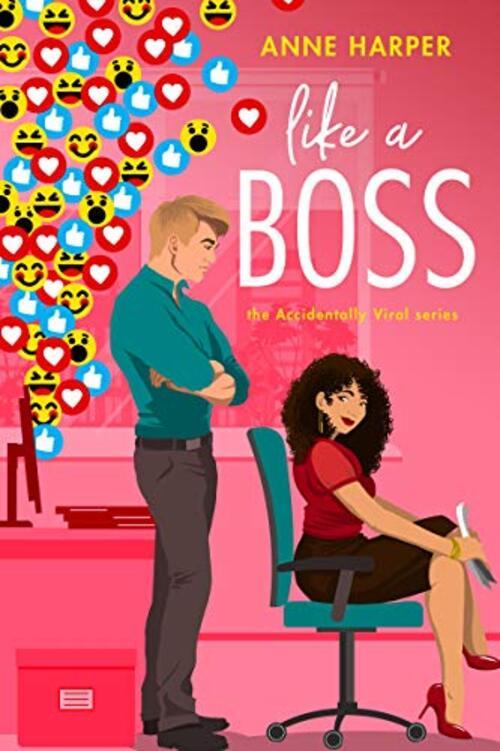 Like a Boss by Anne Harper