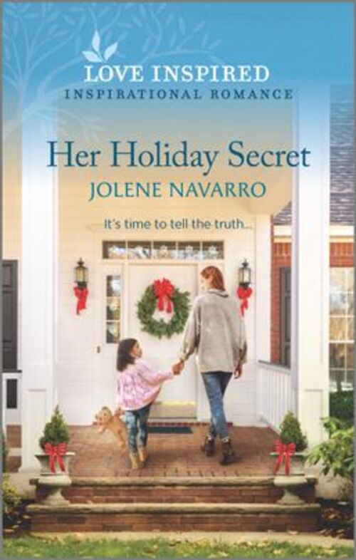 Her Holiday Secret by Jolene Navarro