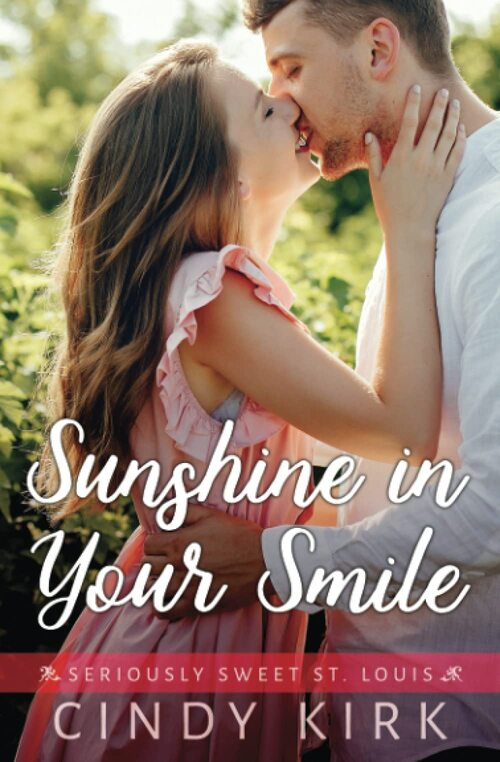 SUNSHINE IN YOUR SMILE
