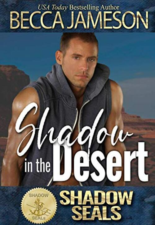 SHADOW IN THE DESERT