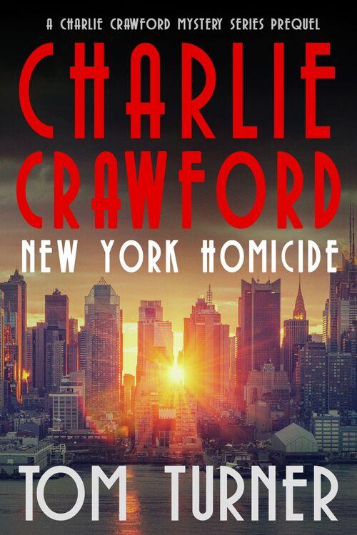 Charlie Crawford - New York Homicide Detective