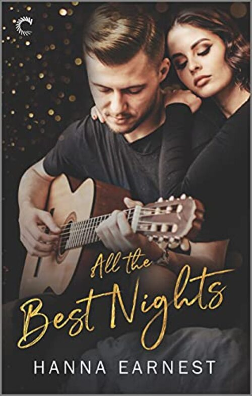 All the Best Nights by Hanna Earnest