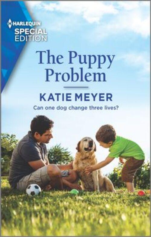 The Puppy Problem by Katie Meyer