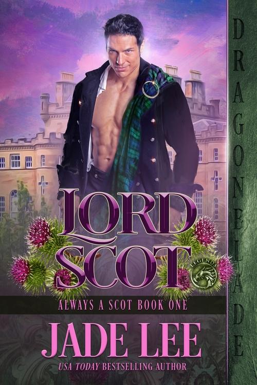Lord Scot by Jade Lee