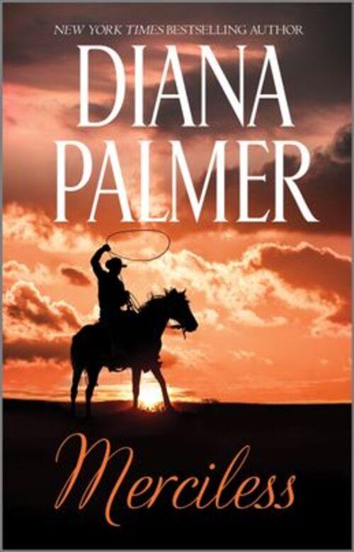 Merciless by Diana Palmer