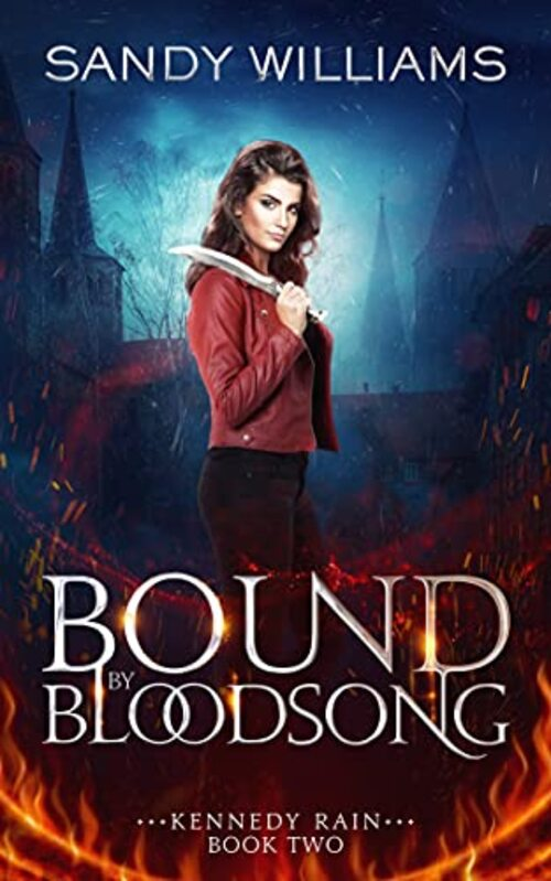 BOUND BY BLOODSONG