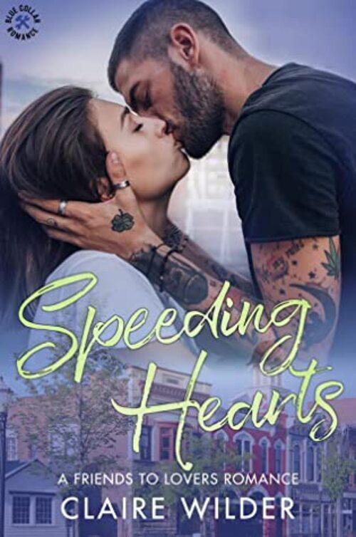 Speeding Hearts by Claire Wilder