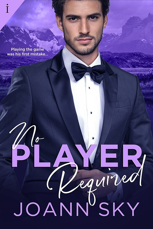 No Player Required by JoAnn Sky