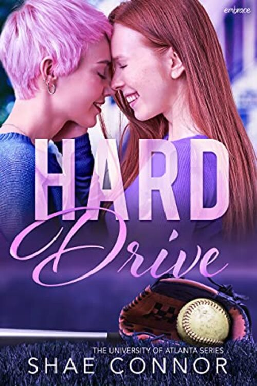 Hard Drive by Shae Connor