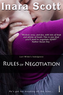 RULES OF NEGOTIATIO