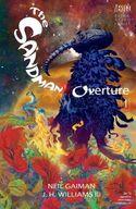 The Sandman: Overture (2013- ) #1