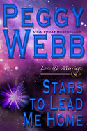 Peggy Webb Is Honoring Mothers with a Signed Copy of STARS TO LEAD ME HOME!