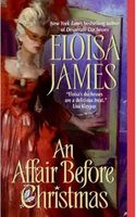 Celebrate the release of A KISS AT MIDNIGHT from Eloisa James