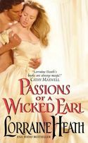 Passions Of A Wicked Earl