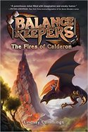 Balance Keepers: The Fires of Calderon