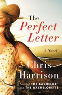 Win a signed copy of THE PERFECT LETTER by Chris Harrison, host of The Bachelor and The Bachelorette