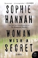 BOOK GIVEAWAY: FREE copy of WOMAN WITH A SECRET by Sophie Hannah