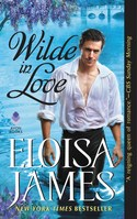 Three (3!) Readers Can Win the Entire Essex Sisters Series from Eloisa James!