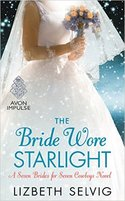 The Bride Wore Starlight
