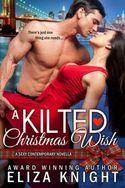 A KILTED CHRISTMAS KISS