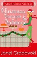 Christmas Canap�s & Sabotage