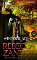 Win a Romantic Suspense E-Book from Rebecca Zanetti