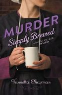 Murder Simply Brewed