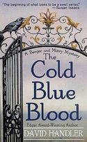 THE COLD BLUE BLOOD