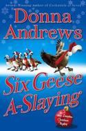 Six geese