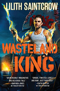 Wasteland King