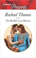 Rachael Thomas Encourages You to Take Time Out with THE SHEIKH'S LAST MISTRESS