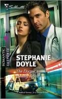 The Doctor's Deadly Affair