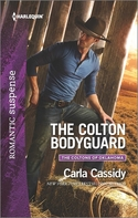 The Colton Bodyguard